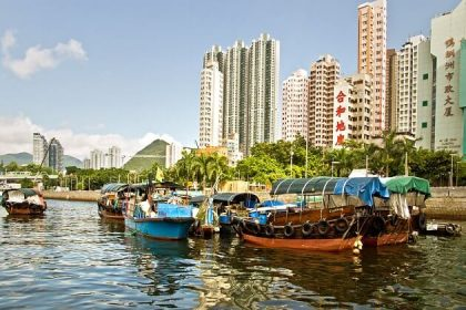 hong kong macau tour package