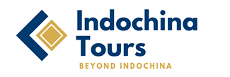 indochina tours logo