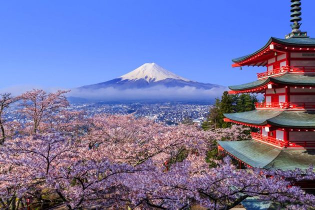 japan attraction east asia tours