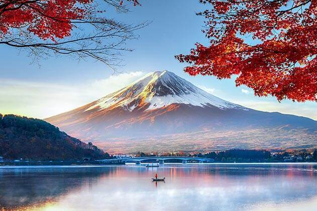 japan tours in holiday destination Asia