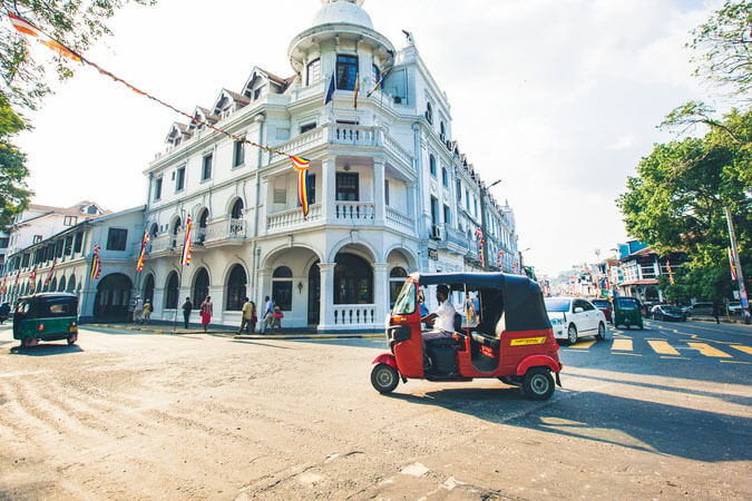 kandy - sri lanka tours