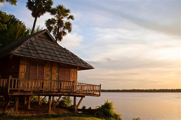 kratie - cambodia tour package