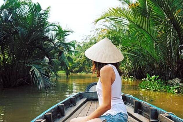 mekong delta - classic vietnam tour