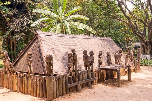 museum of ethnology