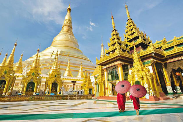 myanmar laos thailand cambodia vietnam itinerary