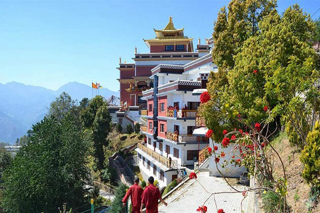 namobuddha - kathmandu tours