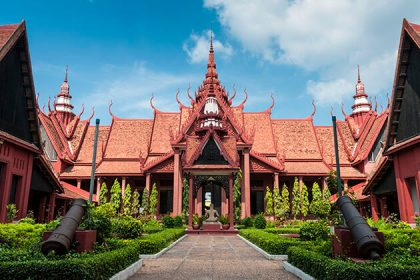 national museum in cambodia best asia tours
