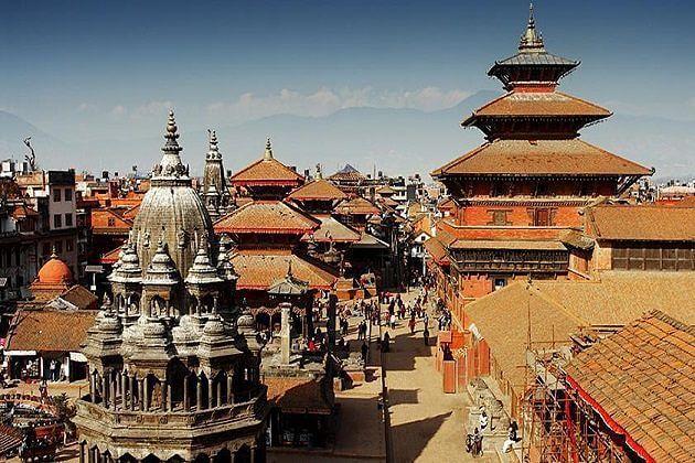 Best Travel Destination in Asia - Nepal