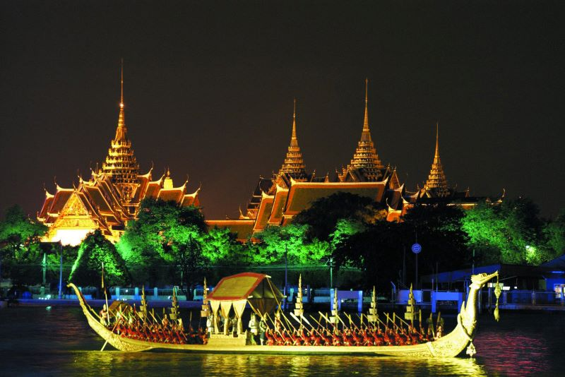 nightlife experience in thailand