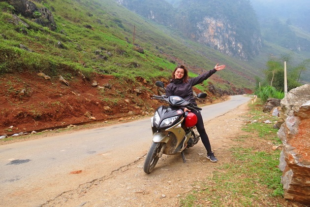 north vietnam - best time to do indochina trip