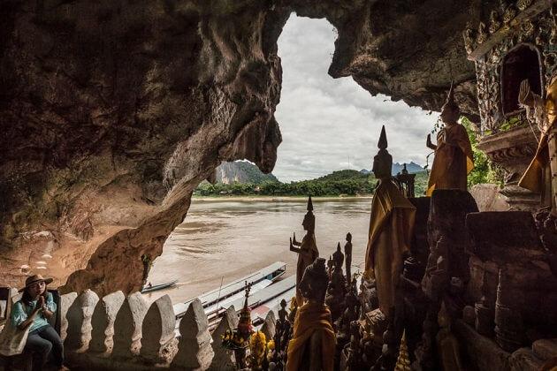 pak ou cave - asia tour holidays