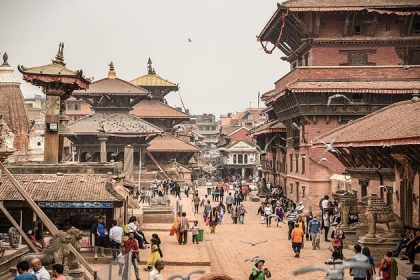 patan city - kathmandu tour itinerary