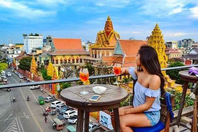 phnom penh - the asia tour