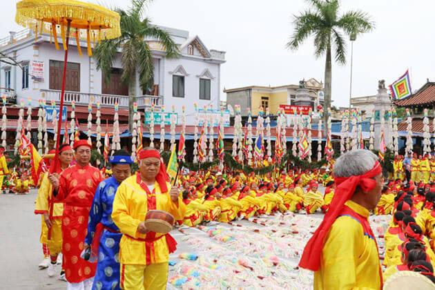 phu giay festivals - vietnam festivals 2019