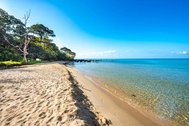 phu quoc stunning beach