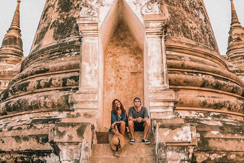 replan your asia tour packages
