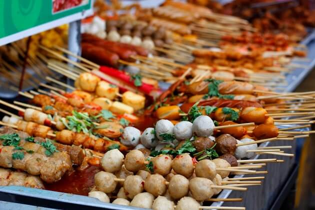 saigon food tour