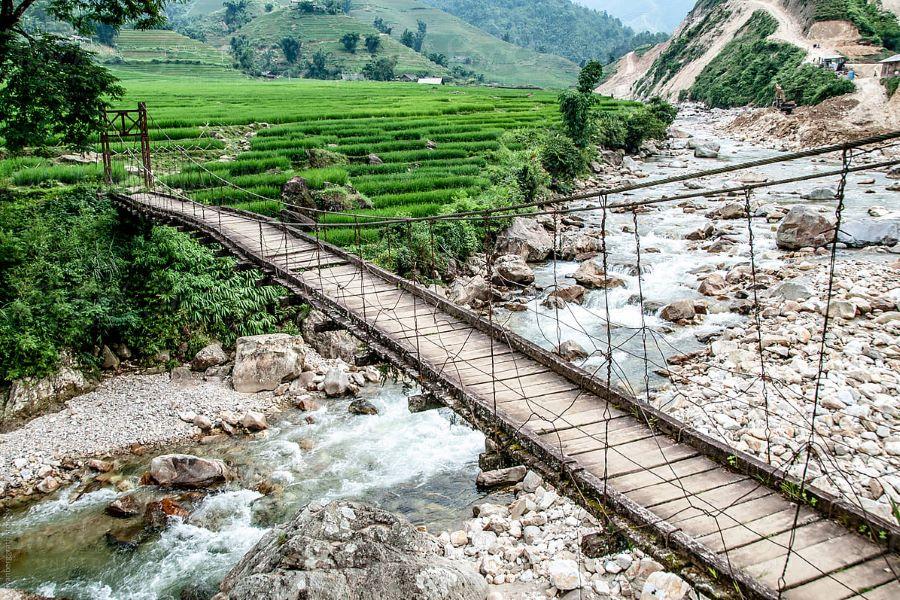 sapa northern vietnam