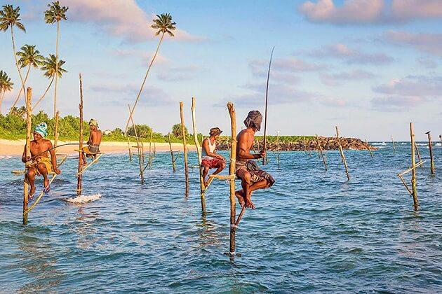 Wonderful Sri Lanka - best Holiday Destination Asia