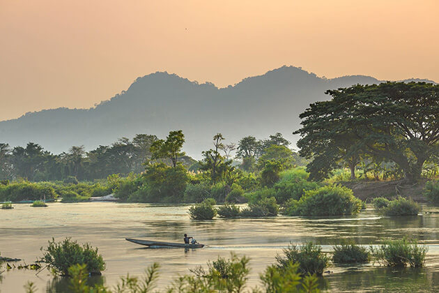 summer - when is best time to visit laos