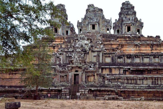 ta keo temple
