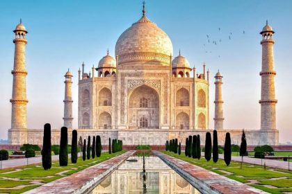 taj mahal multi-country tours asia