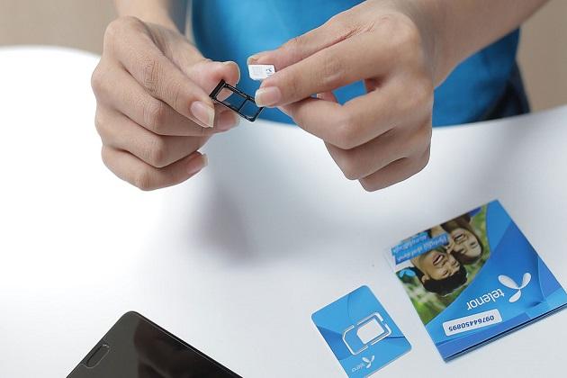 telenor - best sim card in myanmar
