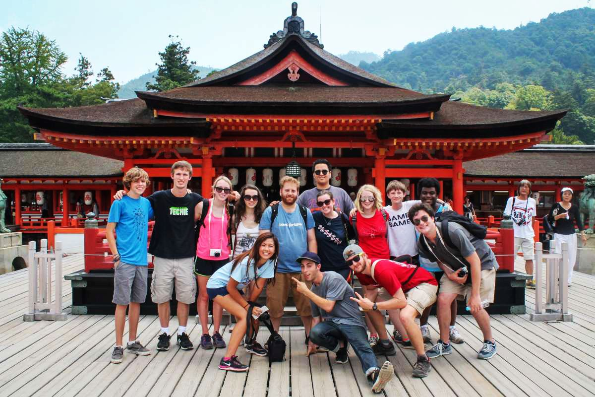 the leading tour operator in asia