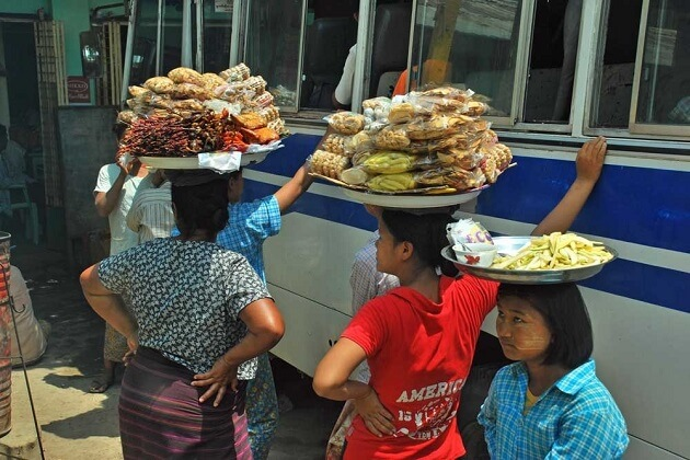 things to know before traveling to myanmar