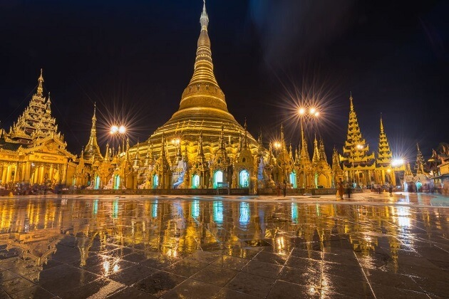 things to know before visiting myanmar