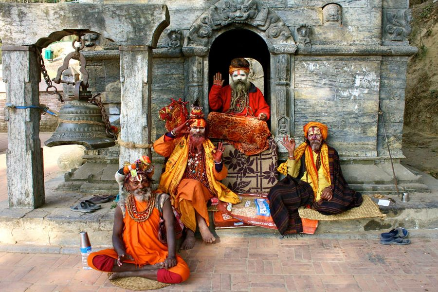 travel to asia with great confidence