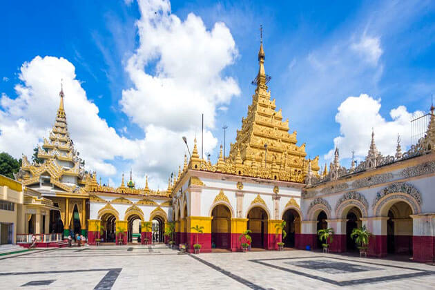unique place to see myanmar
