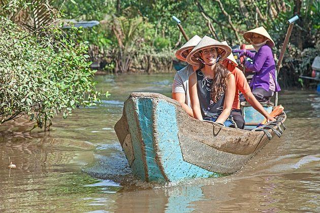 vietnam 10 day tour - mekong delta