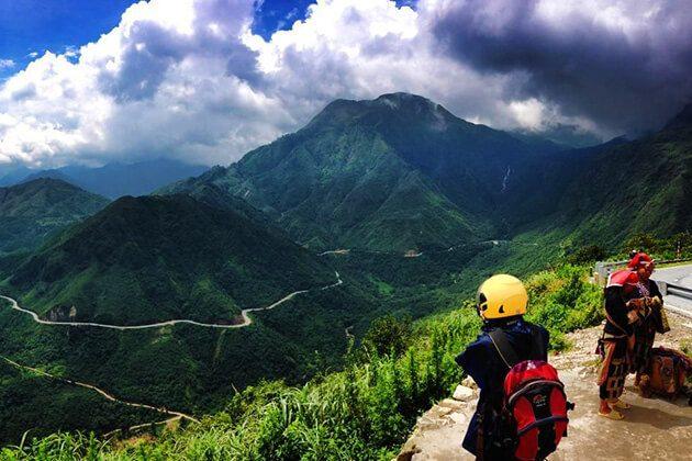 vietnam adventure - vietnam tours